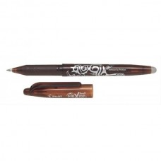 PILOT FRIXION BALL PENNA SFERA CANCELLABILE MARRONE