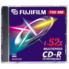 FUJIFILM, CD-R 700MB