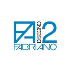 FABRIANO ALBUM DISEGNO F2 48X33 LISCIO