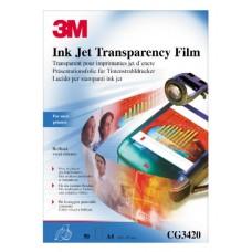 3M - CG3420  LUCIDI PER STAMPANTI INKJET