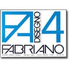 FABRIANO FOGLI DISEGNO F4 50X70 CONF.25 FOGLI 200GR RUVIDO