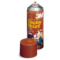 3M - DISPLAY MOUNT COLLA 400ML