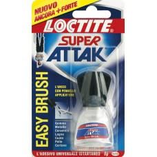 SUPER ATTAK EASYBRUSH COLLA 1 BLISTER
