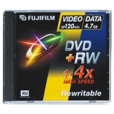 FUJI DVD RW 4.7 GB