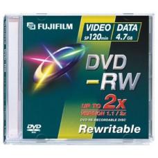 FUJI DVD-RW 4.7 GB