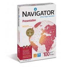 CARTA NAVIGATOR A4 100GR.