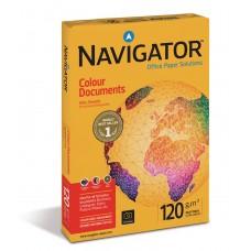 CARTA NAVIGATOR A4 120GR