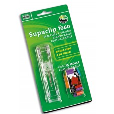 LEBEZ  SUPACLIP 40 DISPENSER