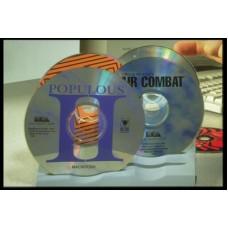 CURTIS - CD DECK