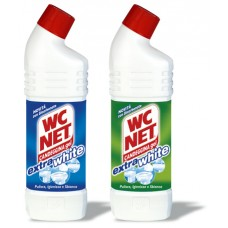 WC NET CANDEGGINA GEL EXTRAWH. FLACONE DA750ML