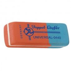 LAUFER UNIVERSAL DOPPEL 0440 GOMMA BICOLORE ROSSA E BLU
