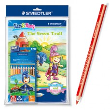STAEDTLER SET PROMO BOY