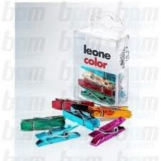 LEONE MINI MOLLETTE METALLIZZATE