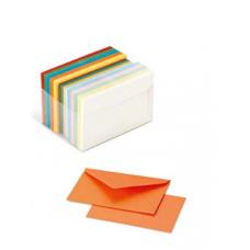 FAVINI ARCOBALENO BUSTA CART. 7.2X11 CF.100 100 FORTI/TENUI