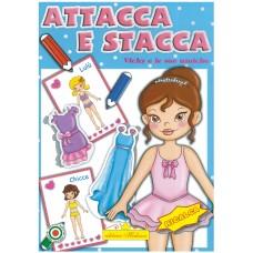 ATTACCA E STACCA - VICHY E LE SUE AMICHE
