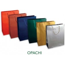 FLORIO BORSA SHOPPER COLORI ASSORTITI 27*12*37 CONF.12