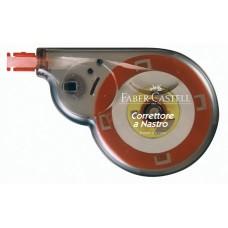 FABER CORRETTORE A NASTRO MM 8X4,1MT - CONF.6 PZ.