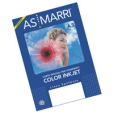 AS MARRI 120 COLOR GRAPHIC PATINATA A3 125GR - CONF.100 FOGLI