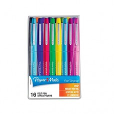 PAPERMATE NYLON FLAIR CONF.16 COLORI ASSORTITI