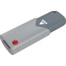CLICK USB 2.0 - B100 GRIGIO 32 GB