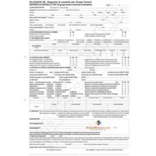 RAPPORTO DI CONTROLLO TIPO 1B GRUPPI TERMICI BIOMASSA CONF.50 PZ.