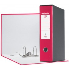 EUROFILE PROTOCOLLO DORSO 80MM FUCSIA CF.6