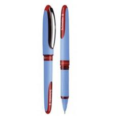 SCHNEIDER ROLLERBALL ONE HYBRID N 0.3MM RED