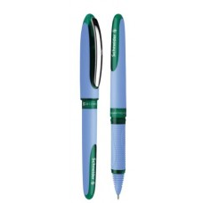 SCHNEIDER ROLLERBALL ONE HYBRID N 0.3MM GREEN