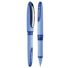 SCHNEIDER ROLLERBALL ONE HYBRID N 0.5MM BLUE