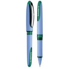 SCHNEIDER ROLLERBALL ONE HYBRID N 0.5MM GREEN