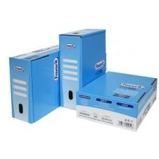 FAVORIT BOX BUSTA FORATURA UNIVERSALE SUPERIOR LISCIA PP CF.500 BUSTE 22X30