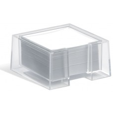 DURABLE NOTE BOX CUBO