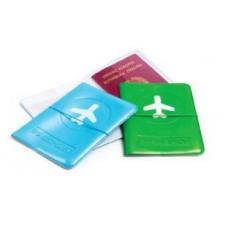 Porta Passaporto Colorato