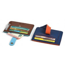 NIJI SET REGALO CITY TIME PORTACARD CON PENNA