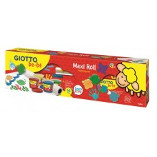GIOTTO BE-BE MAXI ROLL PAINTING SET