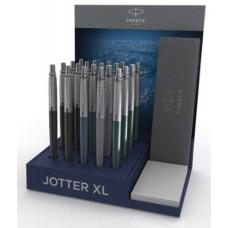 PARKER JOTTER XL ESPOSITORE 20 PENNE