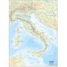 CARTA MURALE 97*134CM ITALIA