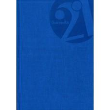 AGENDA 2021 GIORNALIERA 14.5X20.5 NATURE COLORI ASSORTITI