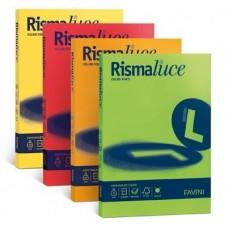 FAVINI RISMALUCE 140GR A4 RISMA 200FF. CICLAMINO