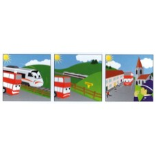 BUS STORY TEST I-BST LIBRO IN LINGUA INGLESE
