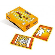BLOB CARDS RABBIA