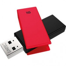 EMTEC FLASH DRIVE USB 2.0 16GB PENNA USB