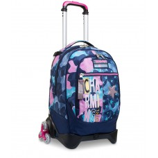 SEVEN TROLLEY STACCABILE JACK 3WD  CHARMING GIRL