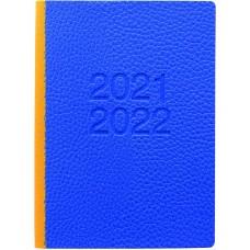 LETTS DIARY DIARIO SETTIMANALE TWO TONE 2021 2022 F.TO A5 COLORI ASSORTITI