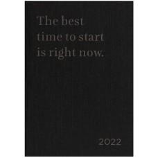 LETTS AGENDA 2022 SETTIMANALE NEW BEGINNING F.TO A6 COLORI ASSORTITI