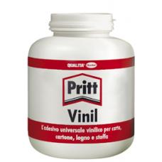 PRITT COLLA VINIL UNIVERSALE BARATTOLO DA 1KG