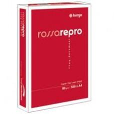 CARTA FOTOCOPIE BURGO ROSSA A4 80 GR